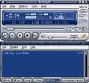 Winamp Full version 5.57 kuva
