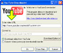 YouTube Downloader kuva